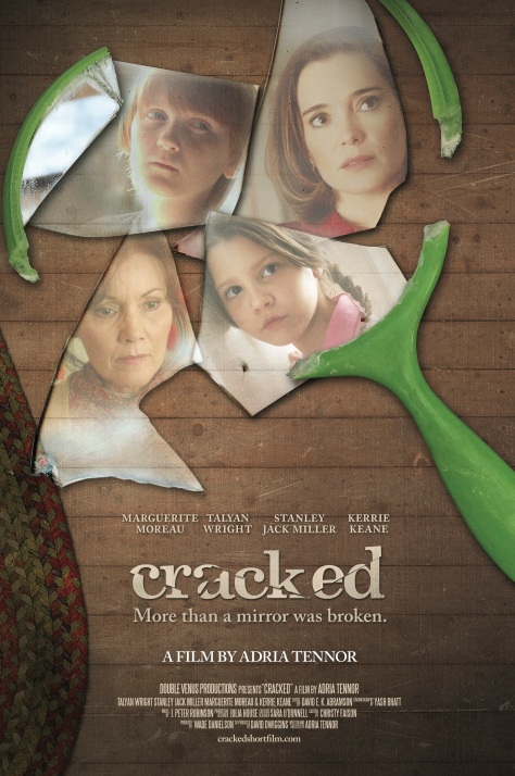 Cracked Official Poster